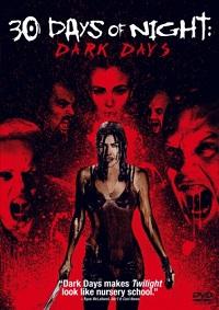30 days dark days cover