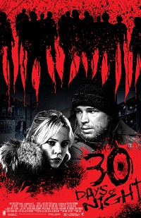 30 days of night cover
