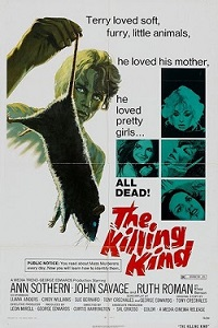 killing kind cover