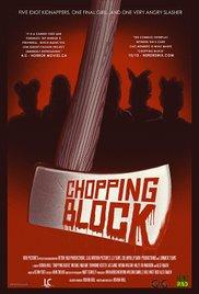 chopping block cover