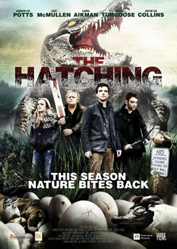 hatching cover