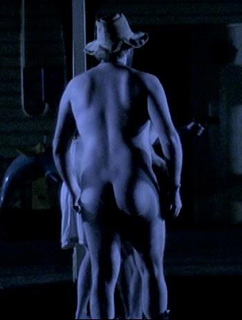 undead butt