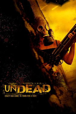 undead cover