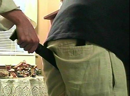 cutting room 2005 machete butt