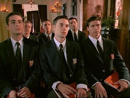 voodoo academy boys