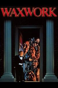 waxwork cover