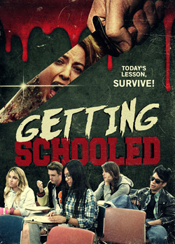 getting schooled cover