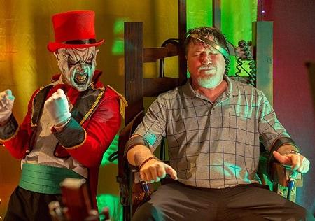 kiilljoys psycho circus electric chair