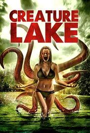creature lake cover