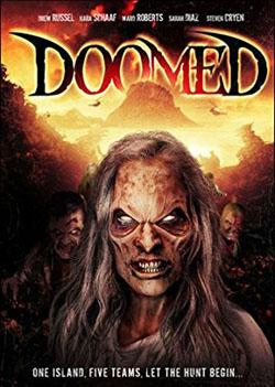 doomed cover
