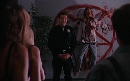 psycho cop 2 pentagram