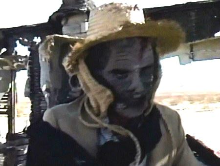 dark harvest intro scarecrow