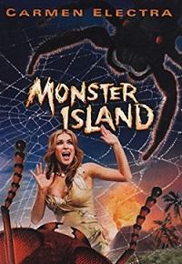 monster island cover