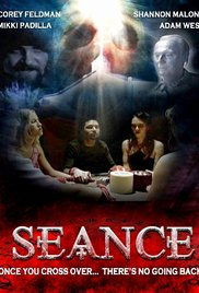 seance cover