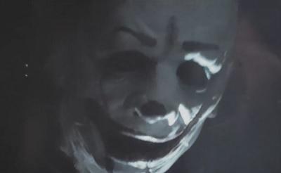 midnight matinee clown