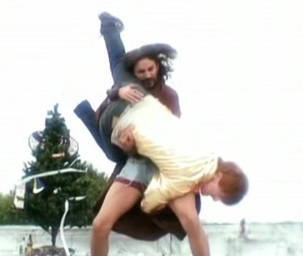 bong of the dead spank