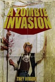 zombie invasion cover