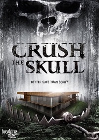 crush the skull cover