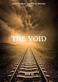 void II anthology cover