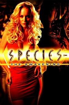 species awakening cover