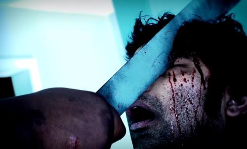 urban cannibal massacre machete to head