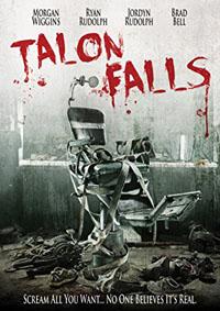 talon falls cover