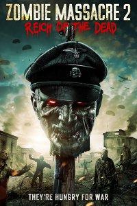 zombie massacre 2 cover