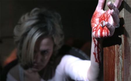 bloodmania crucify