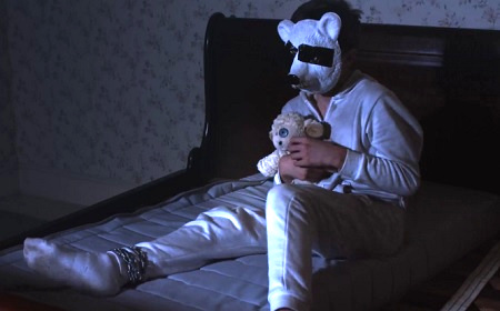 house of salem boy in mask