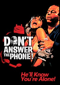 dont answer the phone cover