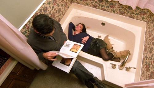 decay bathtub