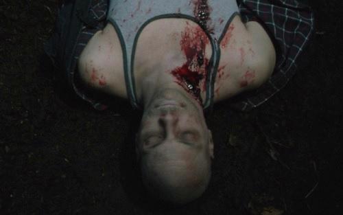 cut shoot kill corpse