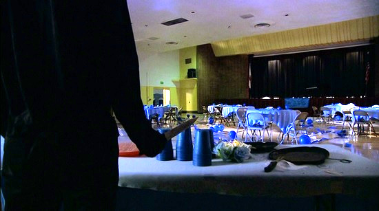 brotherhood v knife at prom table