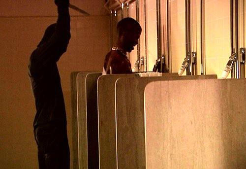 brotherhood v second shower