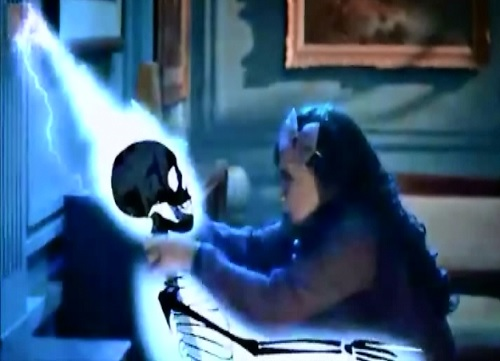 oh my ghost 2 skeleton