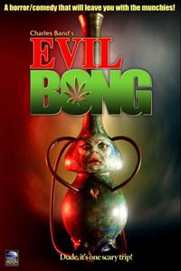 evil bong small