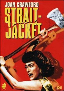 william castle strait jacket