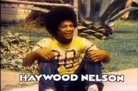 evilspeak haywood