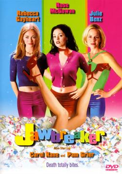 julie benz jawbreaker