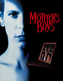 mothers boys cover