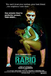 rabid small