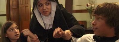 sister mary judy