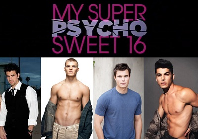 my super psycho collage