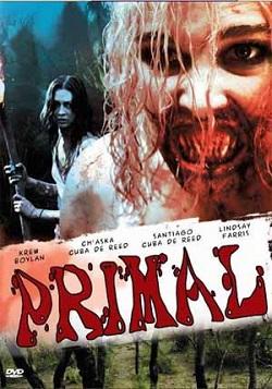 primal cover