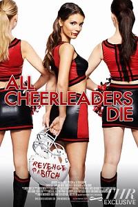 all cheerleaders die cover