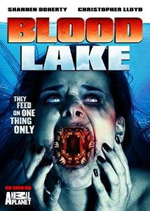 blood lake cover