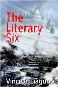 gay slashers literary six
