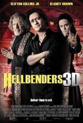 hellbenders cover