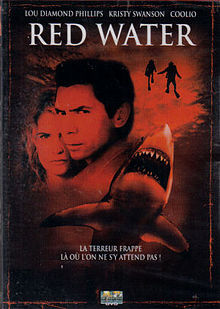 red water movie