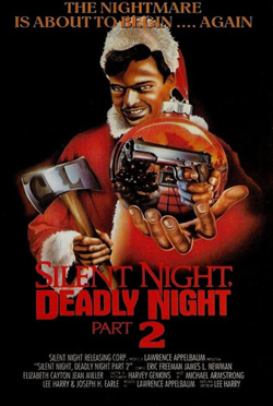 silent night deadly night 2